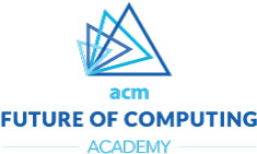 ACM Future Of Computing Academy logo