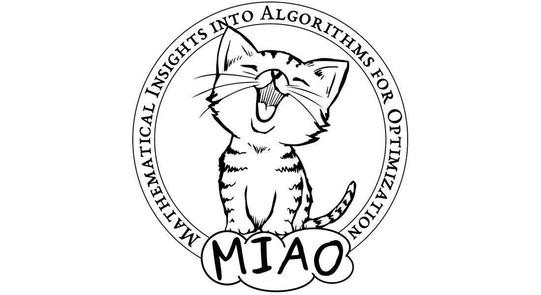 MIAO research group logo