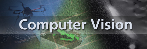 Computer Vision banner
